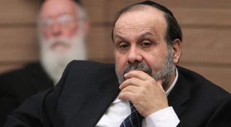 Menteri Israel Terobos Masuk Masjid Ibrahimi
