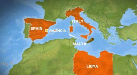 Spanyol Tawarkan Berlabuh kepada Kapal Penyelamat Lebih 600 Migran