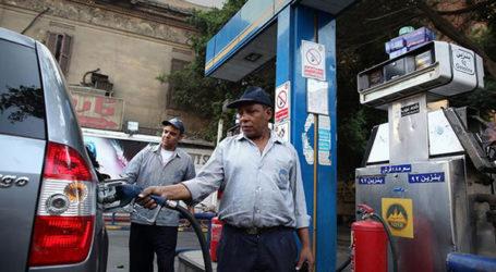 Mesir Reformasi Ekonomi : Naikkan Harga Bahan Bakar dan Gas