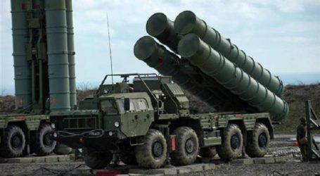 Pentagon Kecam Keras Uji Coba Rudal S-400 oleh Turki