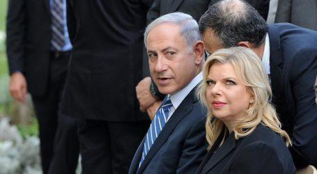 Istri Netanyahu Didakwa Menyalahgunakan Dana Negara