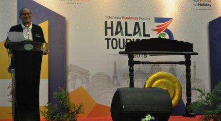 Sandiaga Uno: Ekonomi Halal Adalah Satu Solusi Kebangkitan Kembali Ekonomi Indonesia