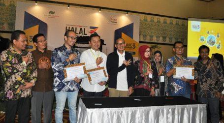 Sandi Targetkan Jakarta Jadi Destinasi Wisata Halal Terbaik Dunia Tahun 2022