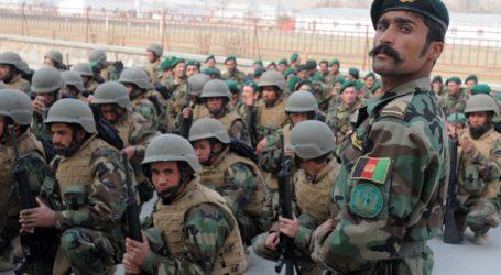 Afghanistan Umumkan Gencatan Senjata Seminggu  dengan Taliban Selama Idul Fitri