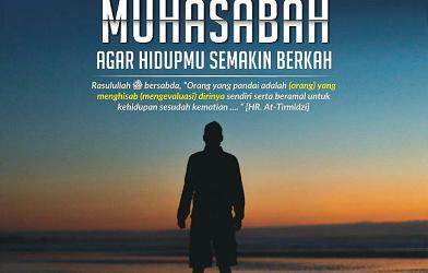 Dai Asal Jateng Ajak Kaum Muslimin Muhasabah Diri