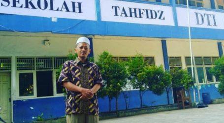 Ustaz Afta: Ramadhan Beri Asupan Gizi Jiwa dan Akal