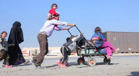 """Amnesty: """"Perang Pemusnahan"""" Pimpinan AS di Raqqa Tewaskan Ratusan Sipil"""