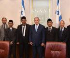Dalam Dialog, Yahya Staquf Katakan Kunjungannya ke Israel Misi Perdamaian