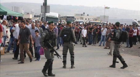 Israel Tangkap 12 Jamaah di Masjid Al-Aqsha