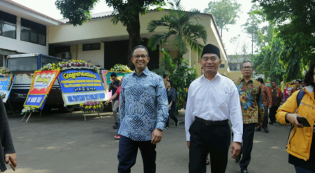 Revitalisasi SMK di Jakarta