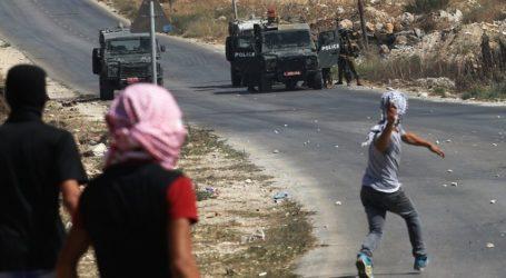 Pasukan Israel Lukai Remaja Palestina