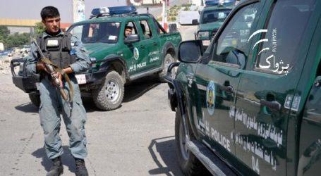 Tujuh  Tewas dan 20 Luka dalam Serangan Bom di Pertemuan Ulama di Kabul