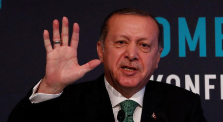 Syukuran Kemenangan Erdogan dalam Pilpres Turki Digelar di Aceh