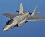 Senat AS Setujui RUU yang Dapat Blokir Transfer Pesawat F35 ke Turki
