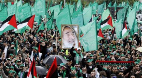 Hamas Apresiasi Laporan HRW Tentang Kejahatan Israel di Gaza