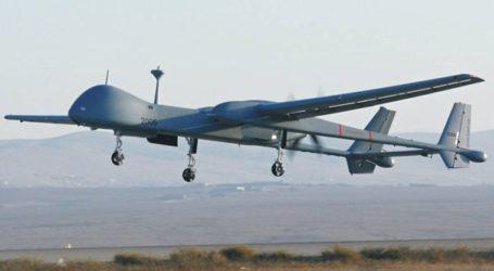 Turki Tuduh Israel Jual 10 Drone Rusak