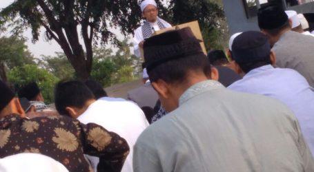 Ustaz Afta: Syariat Islam Mampu Menata Peradaban