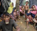 MERHROM Nilai PBB Gagal Hentikan Perang dan Genosida