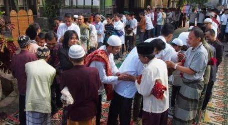 Makna Silaturahim Idul Fitri