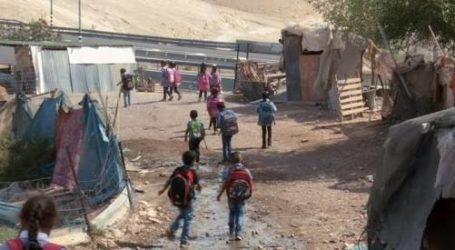 Belgia Kecam Keputusan Israel Bongkar Pemukiman Komunitas Palestina di Yerusalem