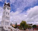 Padang Jadi Kota Primadona Kunjungan Wisata Lebaran 1438 Hijriyah