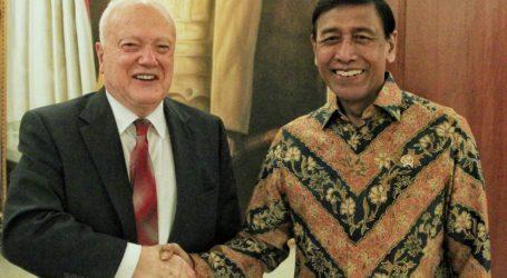 Indonesia-Australia Sepakat Lanjutkan Kerja Sama Lawan Terorisme
