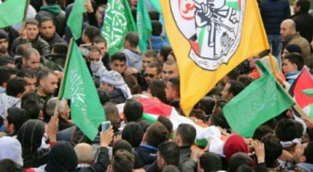 Israel Tembak Mati Pemuda Palestina di Hebron