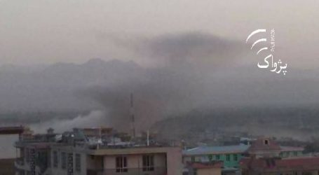 Ledakan Bom di Pertemuan Perdamaian Afghanistan Tewaskan 8 Orang