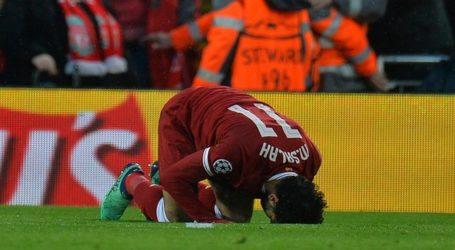 Walikota Liverpool Puji Pencapaian Mo Salah Atasi Islamofobia, 'Mendobrak Hambatan'