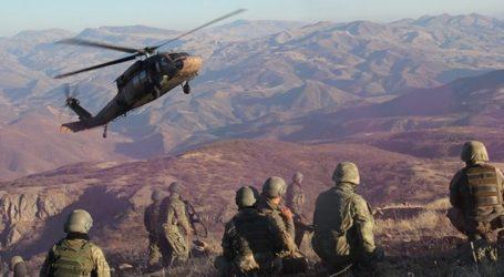 Serangan Udara Turki Tewaskan 15 Militan Kurdi