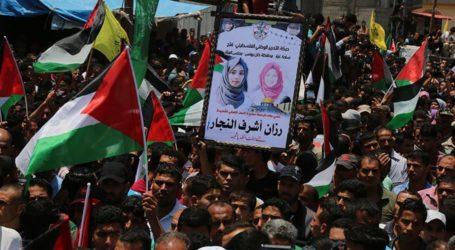 Liga Arab Kecam Tentara Israel Bunuh Paramedis Yang Sedang Bertugas