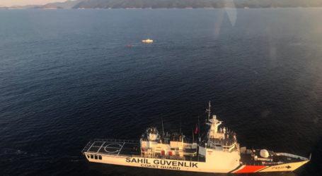 Sembilan Migran Termasuk Anak-Anak Tenggelam di Pantai Turki