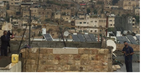 15 Rumah Pemukim Yahudi Akan Dibongkar, Bentrok Dengan Polisi Israel