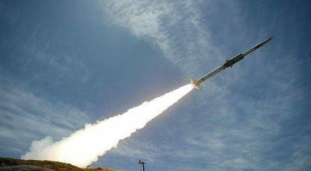 Houthi Tingkatkan Serangan ke Saudi Usai Tolak Proposal Gencatan Senjata