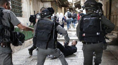 AWG Lampung Mengutuk Tindakan Israel