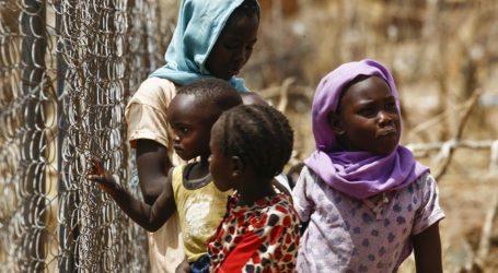Sudan Menerima 458 Ton Bantuan Kemanusiaan, Medis Saudi
