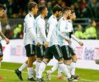 Argentina Batalkan Pertandingan dengan Israel di Tengah Protes