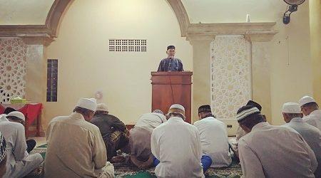 Ustaz Abul Hidayat: Zakat adalah Hak Allah
