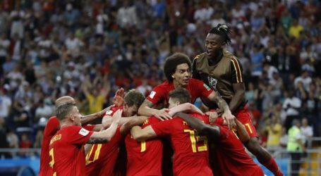 Brasil vs Belgia, Adu Tajam Lini Serang
