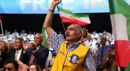Berencana Meledakkan Pawai Antirezim, Diplomat Iran, 5 lainnya Ditangkap