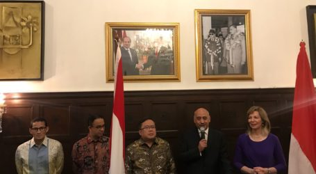 Dubes Ahmed: Hubungan Indonesia-Mesir Semakin Kuat