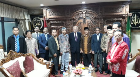 PCI Muhammadiyah India Akan Mulai Gerakan Pendidikan