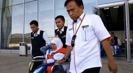 Dua Jamaah Haji Asal Indonesia Wafat di Tanah Suci