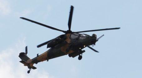 Turki Jual 30 Helikopter ATAK ke Pakistan