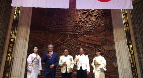 Kerja Sama Pertahanan Indonesia-Jepang Sedang dalam Progres