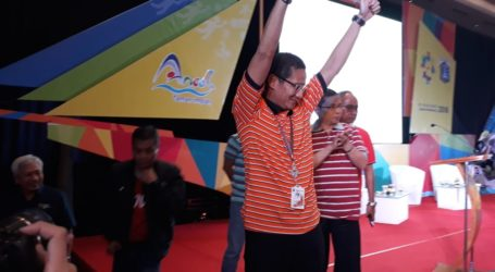 Sandi: Sekolah yang Libur Saat Asian Games Bisa Bertambah
