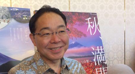 Jepang Gencar Tingkatkan Fasilitas Bagi Wisatawan Muslim