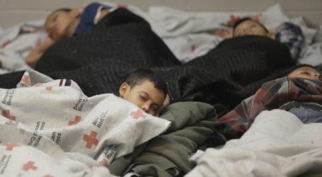 Kisah Ibu Migran yang Dipisahkan dari Anaknya oleh Trump