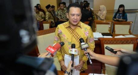 Ketua DPR Minta Kemenkominfo Perhatikan Keberadaan ORARI
