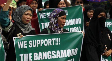 DPR Filipina Tunda Sidang Tanpa Ratifikasi UU Organik Bangsamoro